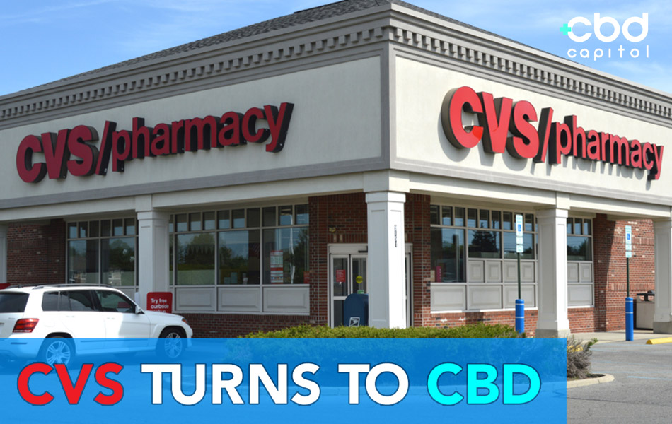 CBD Now | CVS Turns To CBD