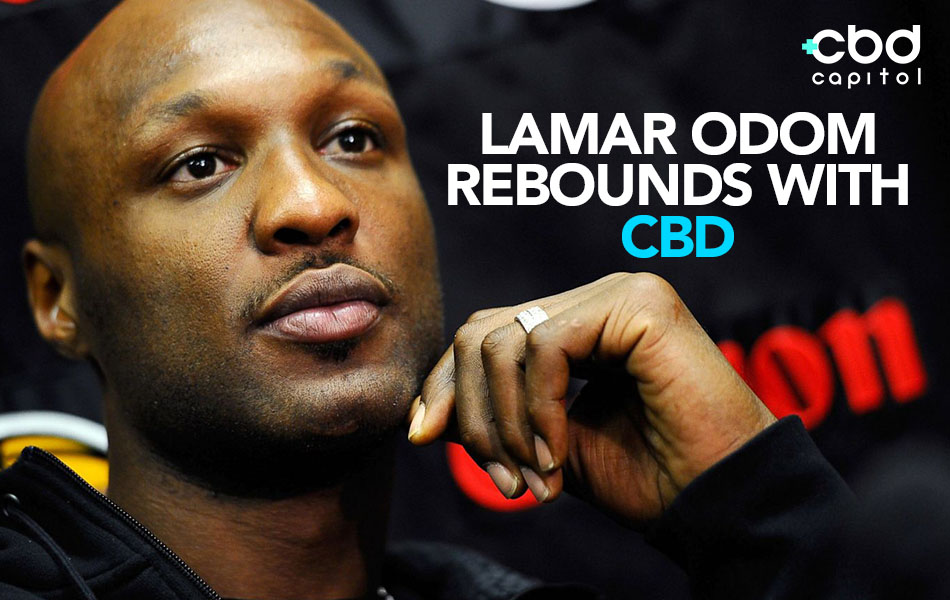 Lamar Odom Rebounds With CBD