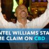 CBD Now | Montel Williams Stakes name Claim On CBD