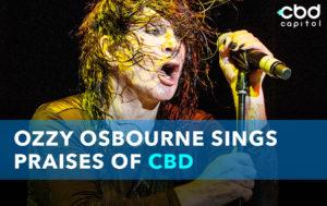 CBD Now | Ozzy Osbourne Sings Praises Of CBD